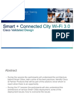 Cvd City Wifi-cisco