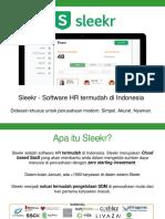 Sleekr Software