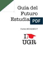Guía del estudiante 16-17