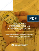 Registro Fotografico Na Construcao Civil