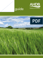 g67 Barley Growth Guide