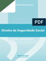 UNISUL Direito Da Seguridade Social