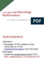 Harmon Mawardi. Congenital Neurology Malformation.pptx