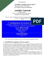 & Protectie CMO- Sentaul Francez-2000