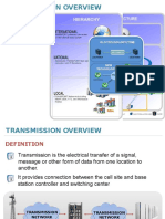 Transmission Fundamentals