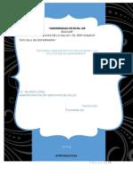 Proceso Administrativo y Sus Etapas