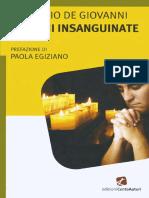 Maurizio de Giovanni - Le Mani Insanguinate