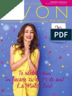 Avon Magazine 01-2017