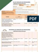 2015 GSA Atividade PlanilhadePlanejamento- Cultura