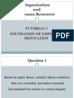 [Presentation] OHR Tutorial 9