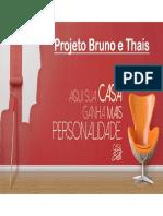 Bruno e Thais