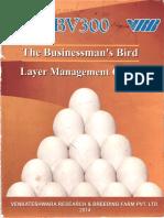 BV300 Manual 2016