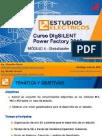 Curso DigSILENT Junio 2016-M4-Globalizador