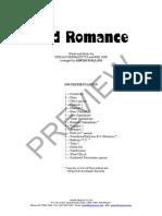 bad romance - cb068