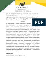 transestericação-epoxidação