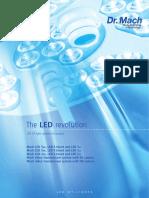 Catalogue LED 2 MCSC