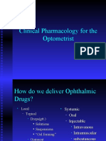 16-ophthalmic pharmacology-1