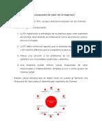 Cómo Formular La Propuesta de Valor de La Empresa
