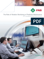 The Role of Vibration Monitoring