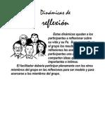 Libro de Dinamicas Para La Reflexion!![1]