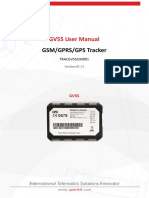 GV55 User Manual R1.01