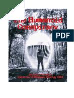 the Humanoid Conspiracy