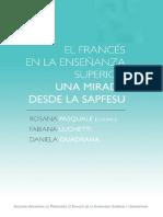 Pasquale Et Al El Frances en La Ensenanza Superior 2015