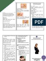 leaflet Perawatan Payudara.doc