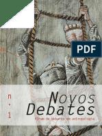 Revista Novos Debates. v1n1.pdf
