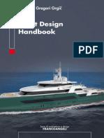 Yacht Design Handbook - Massimo Gregori Grgic