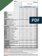 Matriz - Técnico Em Informática EPI