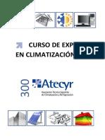 Curso Experto Climatizacion Atecyr Fenercom 2012