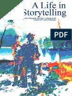 Hypnosis storytelling
