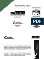 Venezuela Informe de Adquisicion de Armas 2013 2016