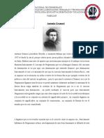 Antonio Gramsci Sociologia