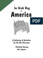 Grab Bag of America Sample Pages