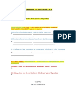 Sumativa de Informática5-6(Windows)