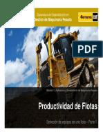 M01 10 Productividad de Flotas - Parte 1