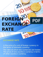 exchange rate.ppt