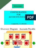 AP Configuration