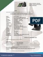 Cotizacion Notebook Lenovo