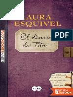 El Diario De Tita Laura Esquivel
