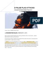 42 Admitted False Flag Events-WashintonsBlog-7.Com