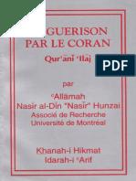 La Guerison Par Le Coran