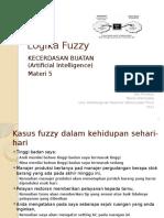 Ai2011 5 Logika Fuzzy1