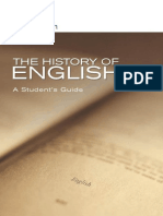 Iif Kgpm Singh History of English PDF