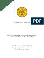 BOC internship
