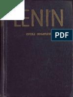 V. I. Lenin - Caiete filozofice.pdf