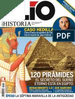 Clío Historia de España - Octubre 2014