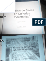 Analisis Stress - Teorico